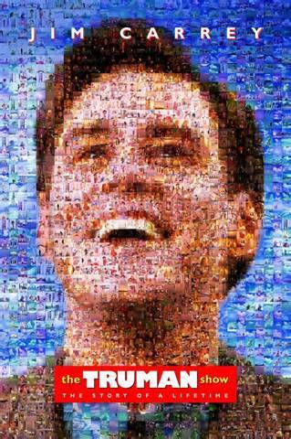 Automercadeo The Truman Show